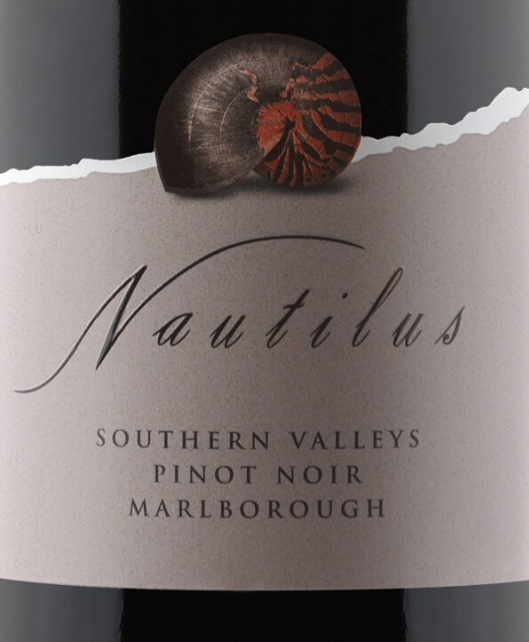 Nautilus Estate Southern Valleys Pinot Noir