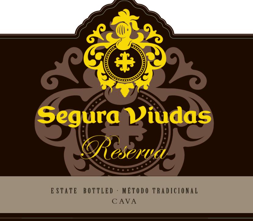 维达斯半甜起泡葡萄酒 Segura Viudas Semi Seco