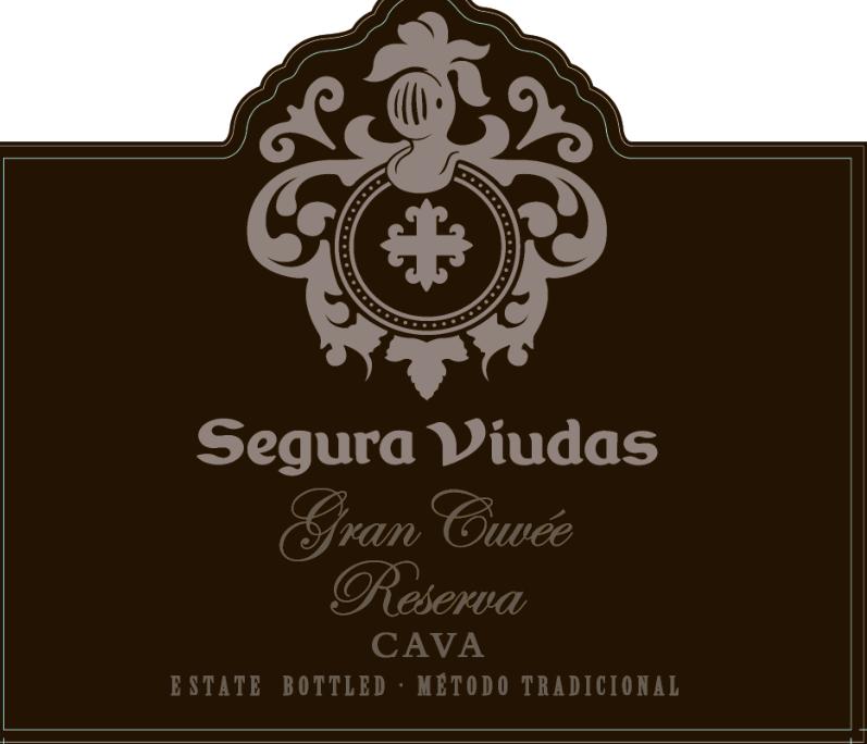 维达斯格兰珍藏起泡葡萄酒 Segura Viudas Gran Cuvee Reserva