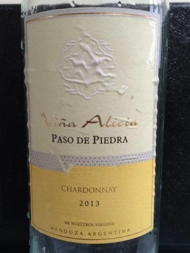 Paso De Piedra Chardonnay