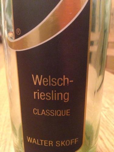 Classique Welsch-Riesling