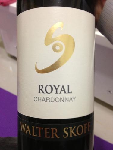 Skoff Royal Chardonnay