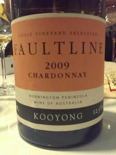 Faultline Chardonnay