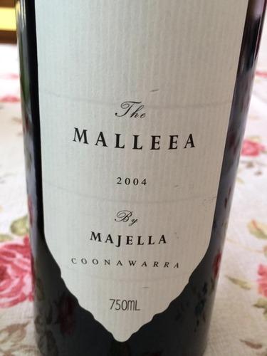 玛杰拉红酒王干红Majella Malleea Cabernet Sauvignon Shiraz