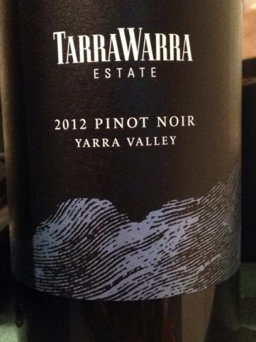 Yarra Valley Reserve Pinot Noir
