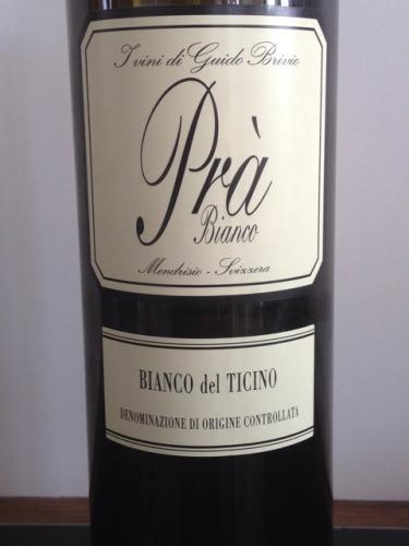 Bianco Del Ticino