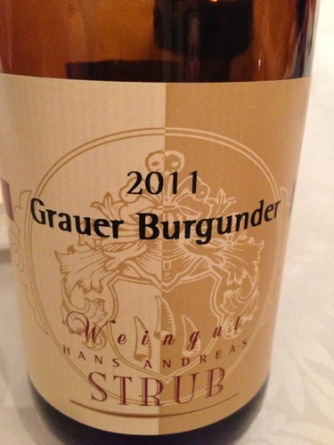 Classic Grauer Burgunder