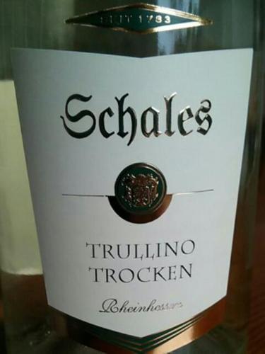 Trocken Sauvignon Blanc