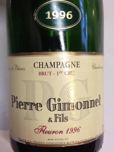 Blanc De Blancs Champagne Brut Cuis 1er Cru