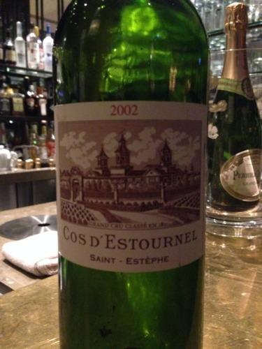 爱士图尔酒庄干红Chateau Cos d'Estournel