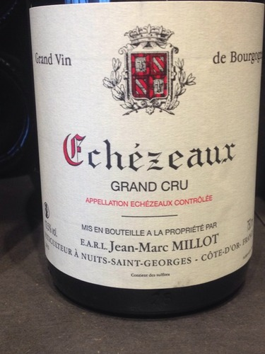 Echezeaux Grand Cru