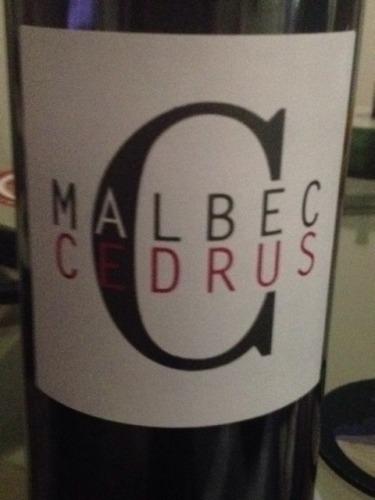 Cedrus Malbec