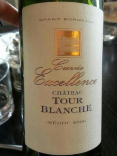 Bordeaux Thinoy Blanc Sec Sauvignon