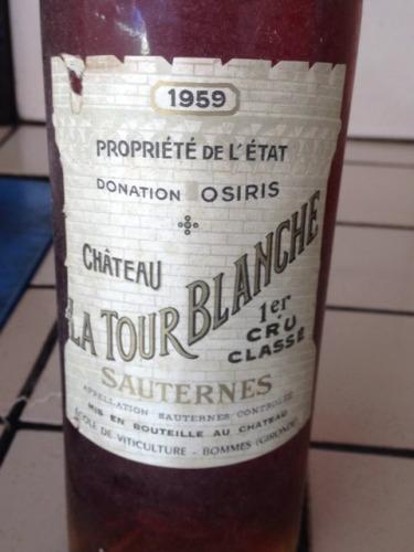 Sauternes 1er Cru Classé