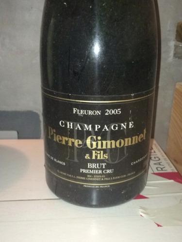 Fleuron Champagne Brut Premier Cru
