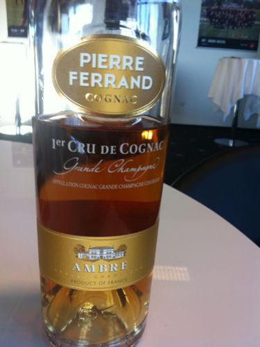 Ambre Grande Champagne 1er Cru