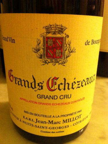 Grands-Echezeaux