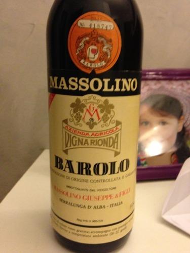 Barolo Margheria