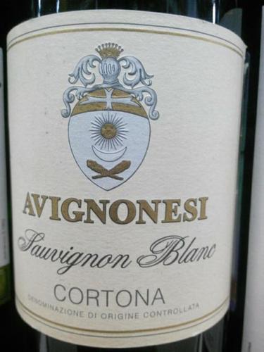 Cortona Sauvignon Blanc