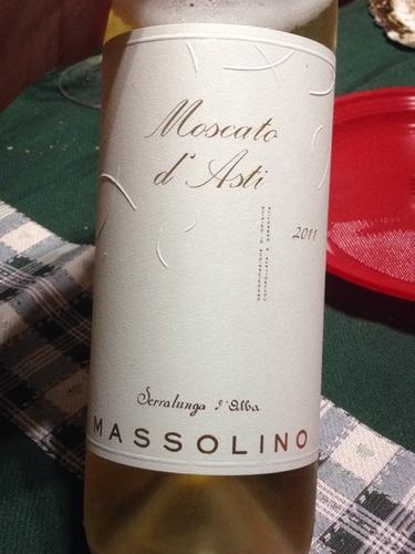 Serralunga D'Alba Moscato D'Asti