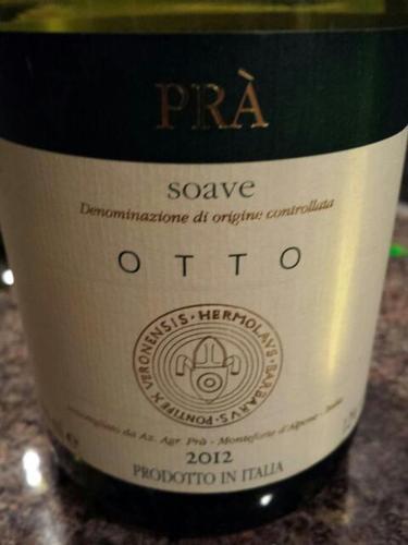 Otto Soave