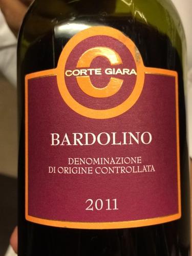 科奇拉巴多利诺干红Allegrini Corte Giara Bardolino