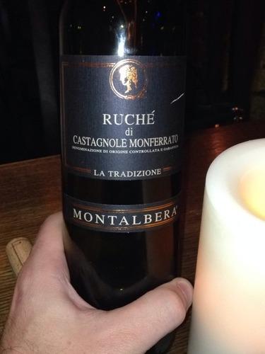 La Tradizione Ruché Di Castagnole Monferrato