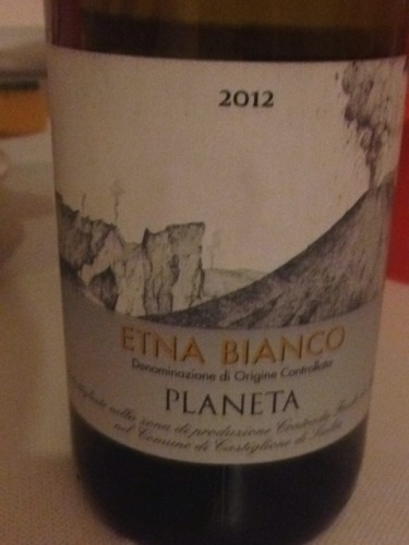 Etna Bianco