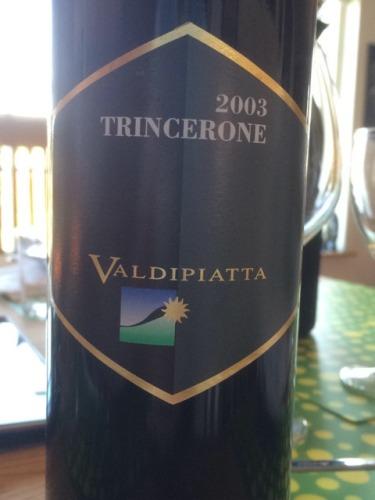 Trincerone Toscana