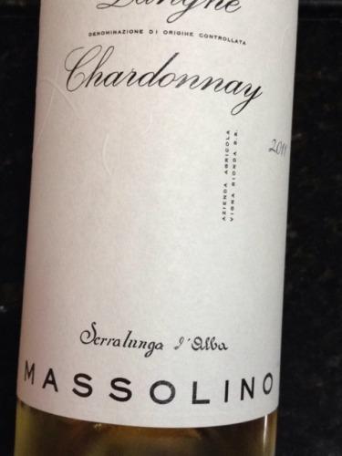 Serralingo D'Alba Langhe Chardonnay