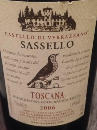 Sassello Toscana