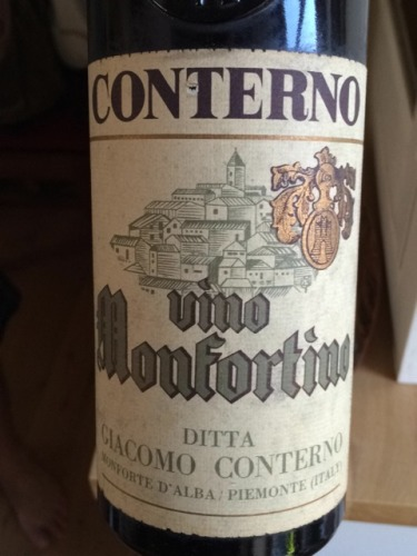 Monfortino