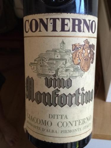 Monfortino