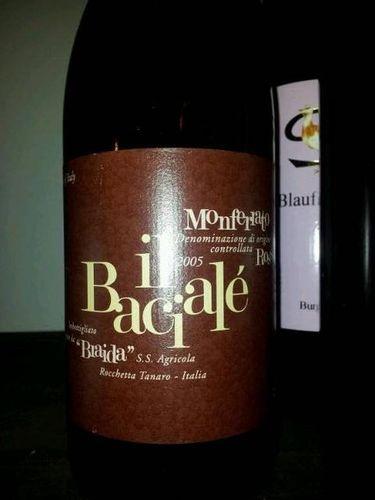 Il Bacialé Monferrato