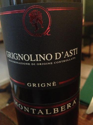 Grignè Grignolino d'Asti