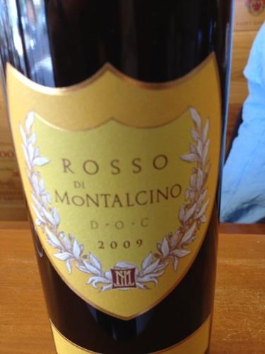 Poggio San Polo Rosso di Montalcino