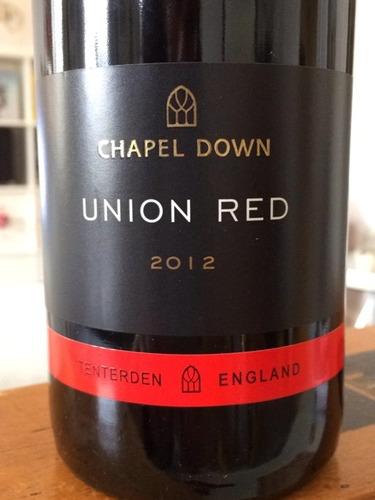 Tenterden Union Red
