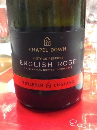Tenterden English Rose