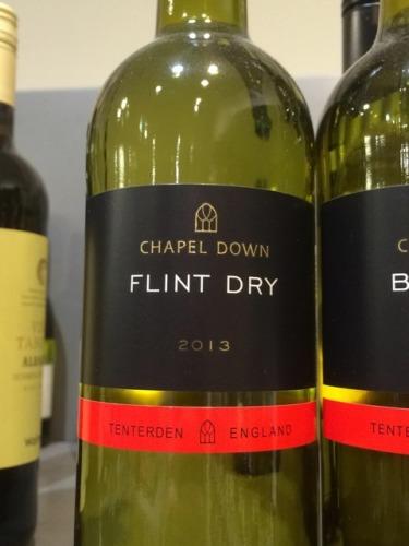 Flint Dry