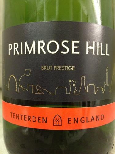 Tenterden Primrose Hill Brut Prestige