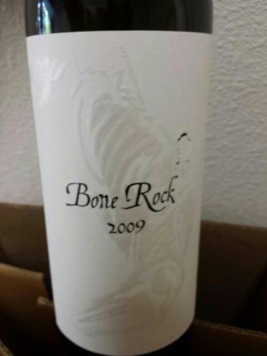 Bone Rock