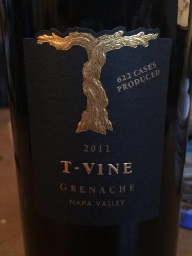 Napa Valley Grenache